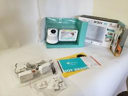 Summer Infant 29740 in View 2.0  Video Baby Monitor *OPEN BO