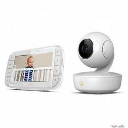 Video Baby Monitor Products Safety Monitors Rechargeable Cam