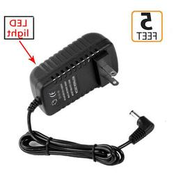 5V DC AC Adapter Charger For Motorola MBP855CONNECT MBP855CO