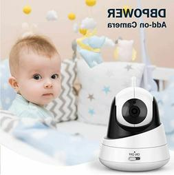 add on camera for video baby monitor