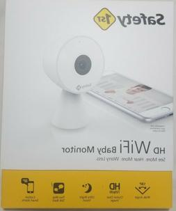 Safety 1st First HD Wifi Baby Monitor NEW UNUSED