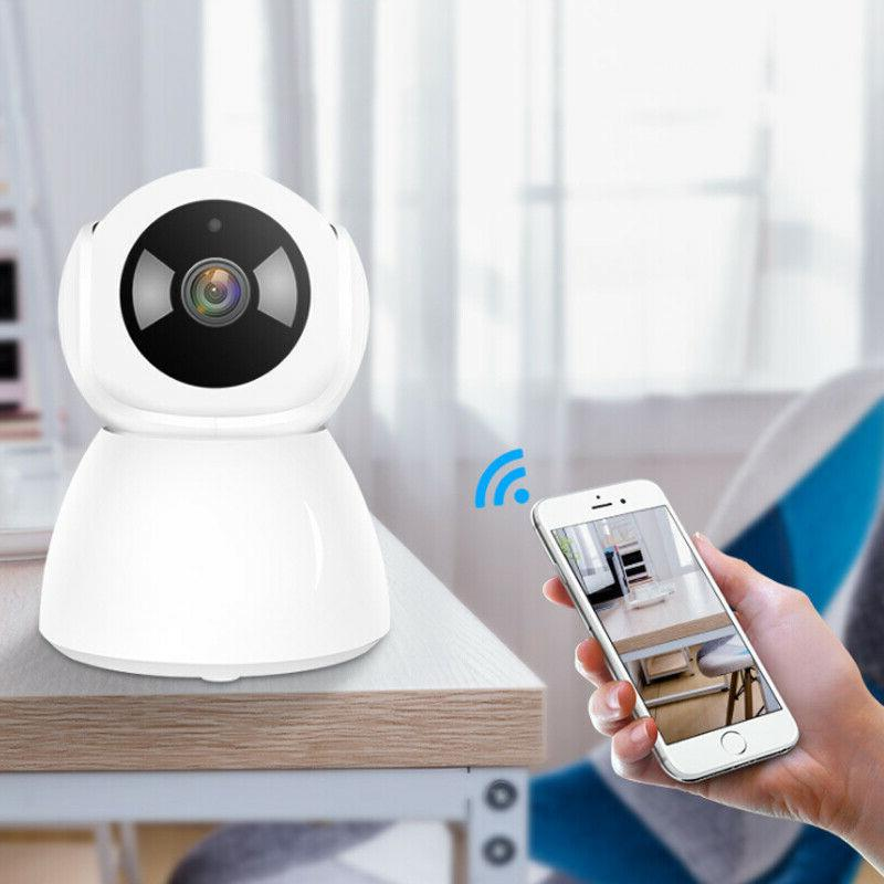 1080P CCTV Home Monitor Systerm