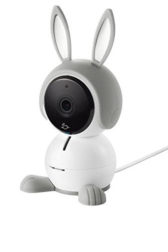 Arlo Baby Monitor | Smart WIFI Baby Camera 1080P HD with 2-W