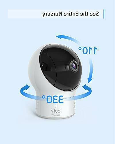 eufy Baby Moms inch Display 110 Lens