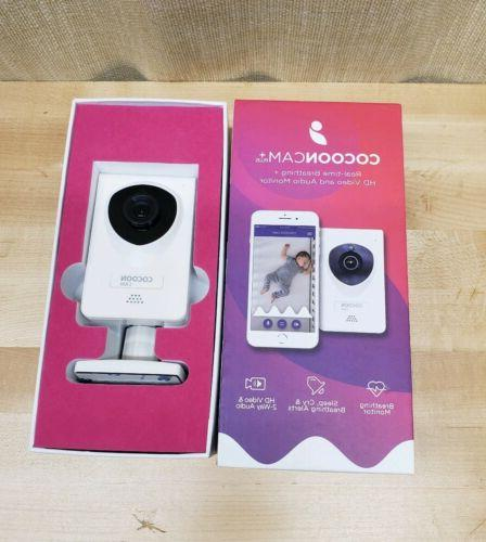 Cocoon Plus Baby Monitor New Version