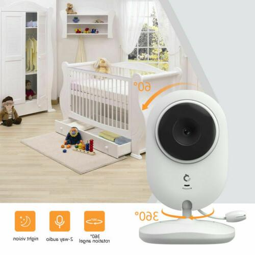 """DT40 Monitor Video Vision Temperature 4.3"""""""