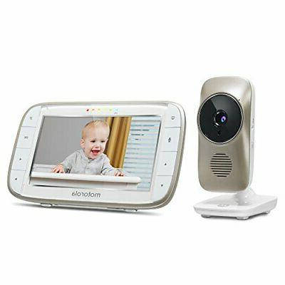 Baby Wi-Fi Viewing,