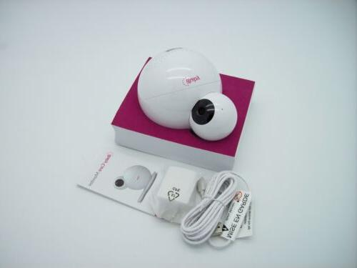 New Open iBaby Care Monitor M7 Lite 1080p WiFi No Base