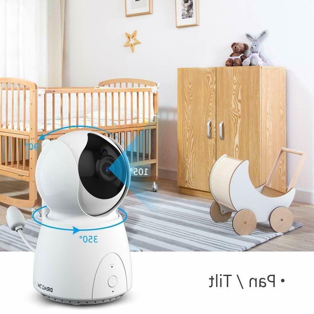 Dragon Unit for DT50 Baby Monitor