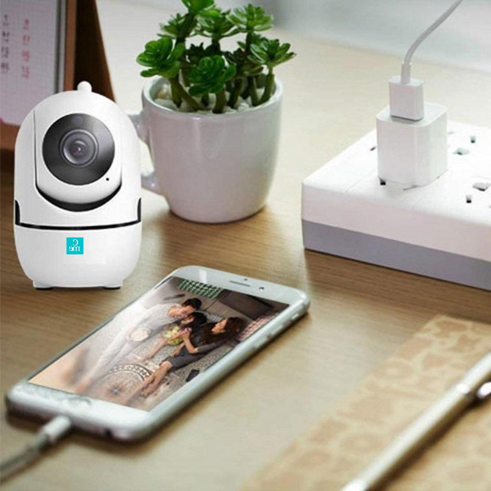 1080p WiFi Home Vision Pet