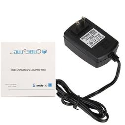 Replacement Power Supply for 5V DC 1A Motorola MBP32 Baby Mo