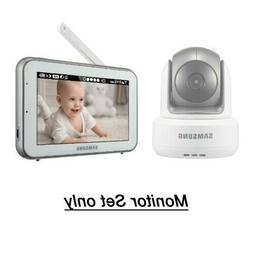 sew 3043w bright view baby monitoring system